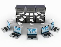 Archiwizacja danych konieczne część dla firmy.